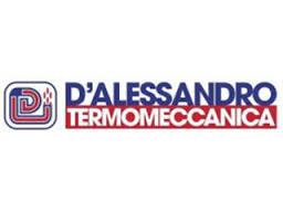 D'Alessandro logo