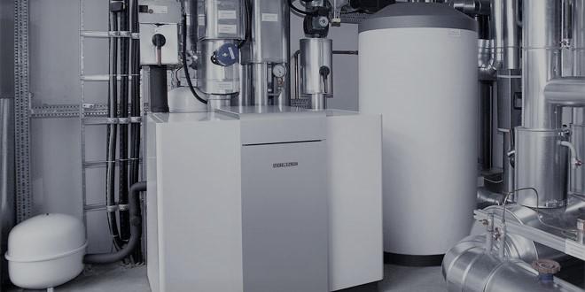 Steibel Heat Pump