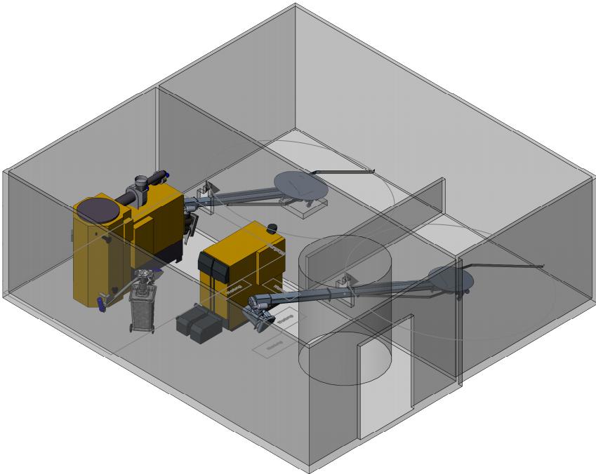 ETA biomass design