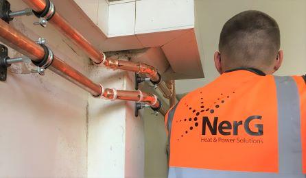 NerG plumbing