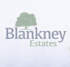 Blankney Logo