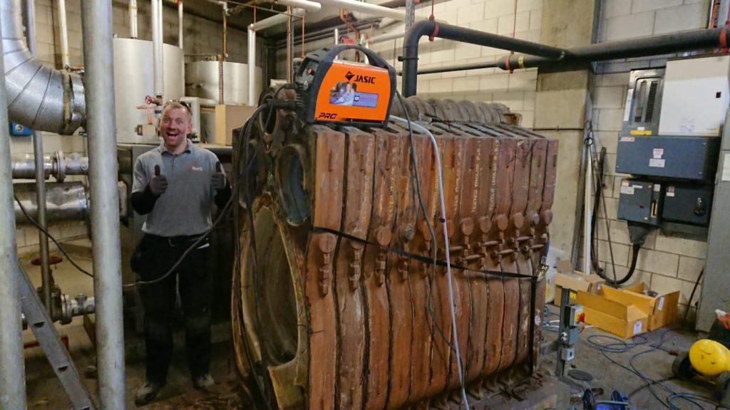 chris-b-dismantling-old-boiler